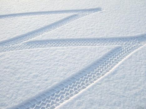 böter vinterdäck